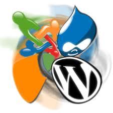 Выбор платформы (CMS) для создания сайта