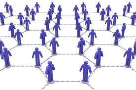 Для чего люди используют социальные сети?