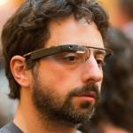 Сергей Брин показал миру очки Project Glass