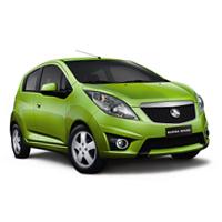 FirstVDS: Автомобиль Chevrolet Spark за хостинг