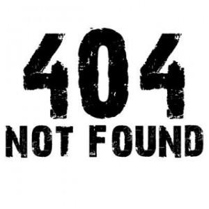 Cтраница 404 на WordPress – плагин Custom 404 Error Page