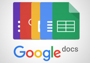 Google Docs: особенности работы с документами, таблицами и презентациями в Гугл Документах